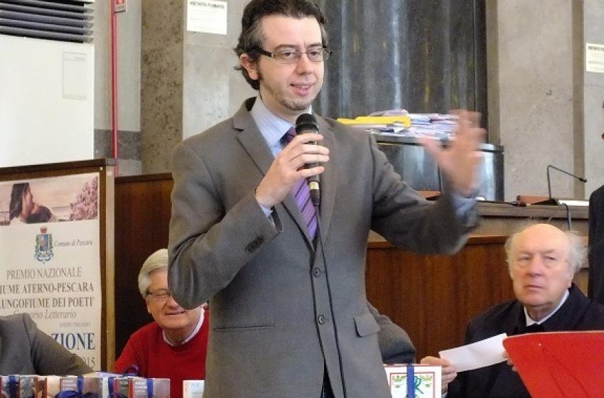 """Pescara e il """"record degli eventi"""" concomitanti, Di Iacovo (SEL)  dà lo stop alle polemiche"""