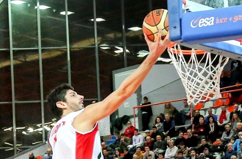 Basket: Chieti-Bologna 76-67, Davide ha battuto Golia