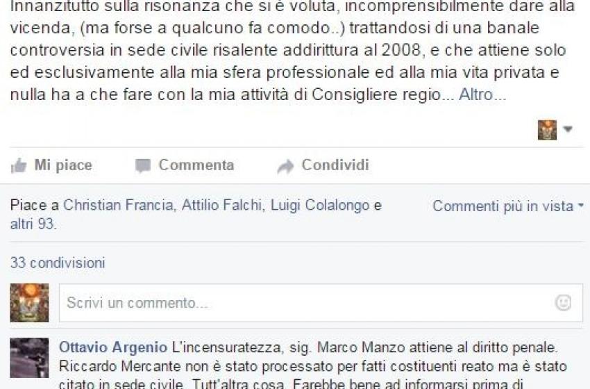 Trolls usano identità del direttore di AbruzzoIndependent.it per fare propaganda politica
