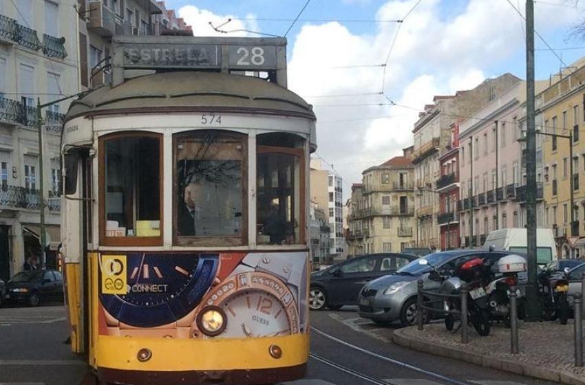 Se Lisbona non è nè Pescara nè Montesilvano