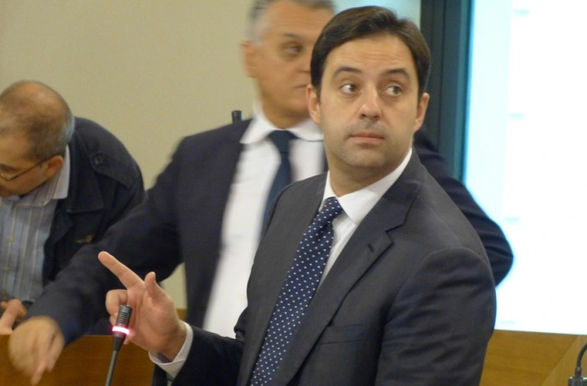 """D'Alessandro su Ombrina: """"State tranquilli"""". Ma Tranquillo, lo conosciamo tutti, è morto"""