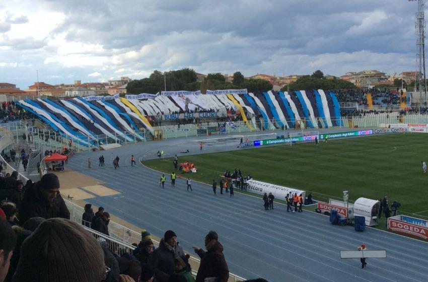 Un Pescara assurdo conquista la vittoria al 92'esimo minuto sotto la Curva Nord