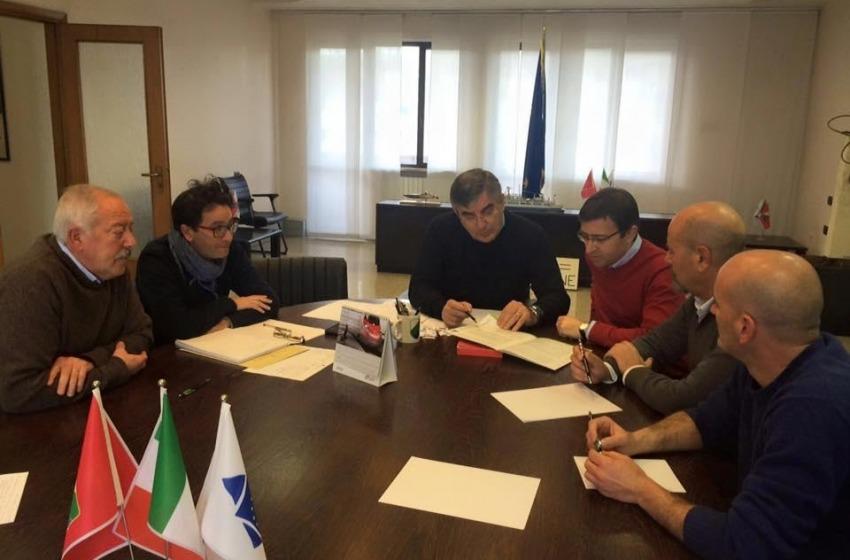 Bonifica Bussi: incontro in Regione con una delegazione del Pd