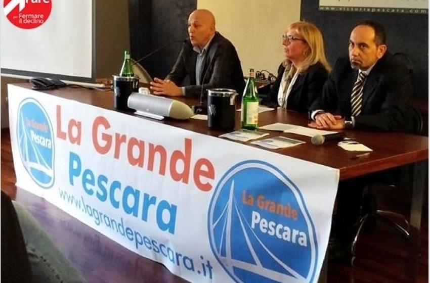Alessio Di Carlo al 16esimo giorno di sciopero della fame per la Grande Pescara