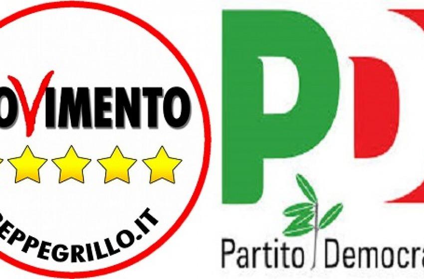 """Catena (PD) """"stoppa"""" Mercante (M5S) sulla Grande Pescara: """"Stiamo approfondendo"""""""