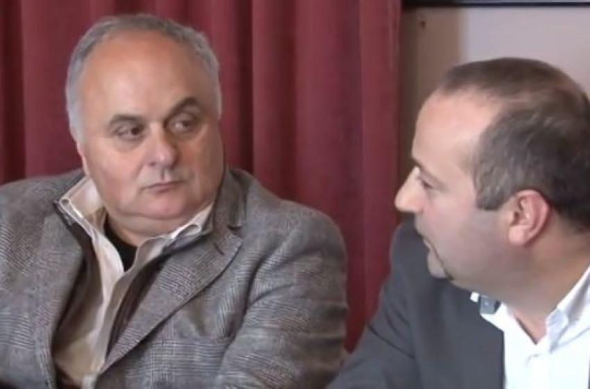 Spoltore: il vice-sindaco Enio Rosini lascia la maggioranza di centrosinistra