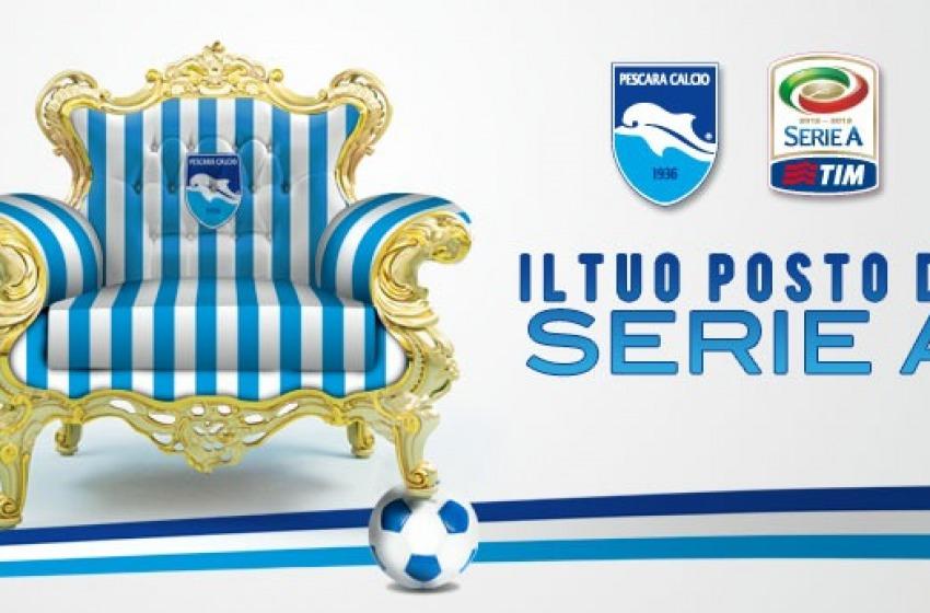 Serie A. Campagna abbonamenti