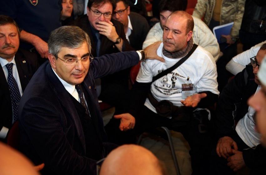 Salta ancora la nomina del Garante Detenuti Abruzzo. Perchè Luciano?