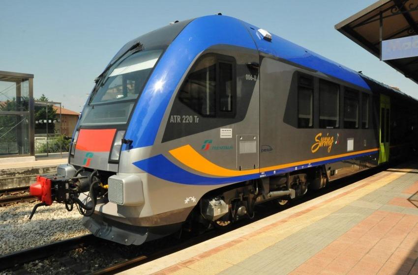 Sciopero dei treni: sono a rischio i collegamenti regionali