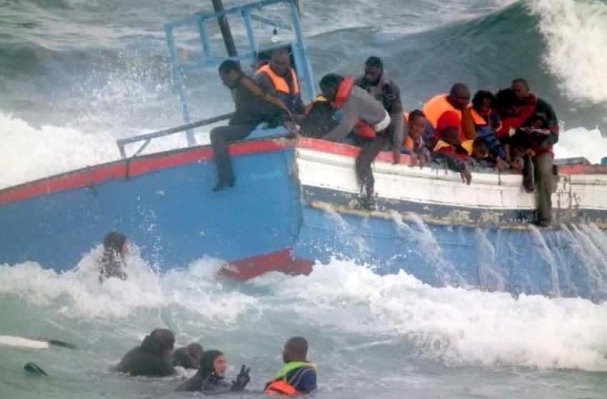 Mille e un naufragio della dignità umana