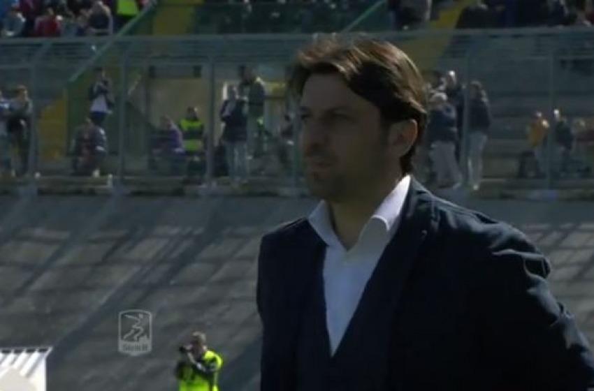 Il Trapani sconfigge la Virtus al 'Biondi' per 3-0 e D'Aversa viene esonerato
