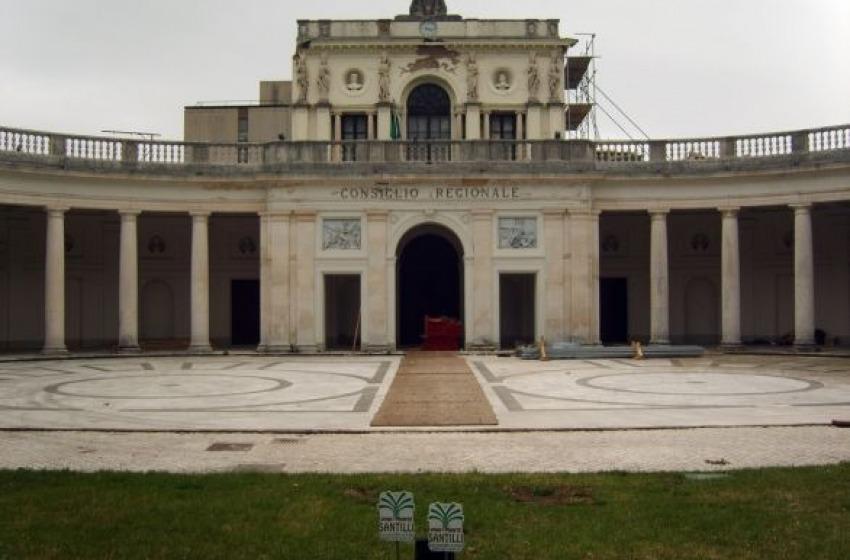"""La settimana politica abruzzese con le """"grane"""" Garante Detenuti Abruzzo e Civeta"""