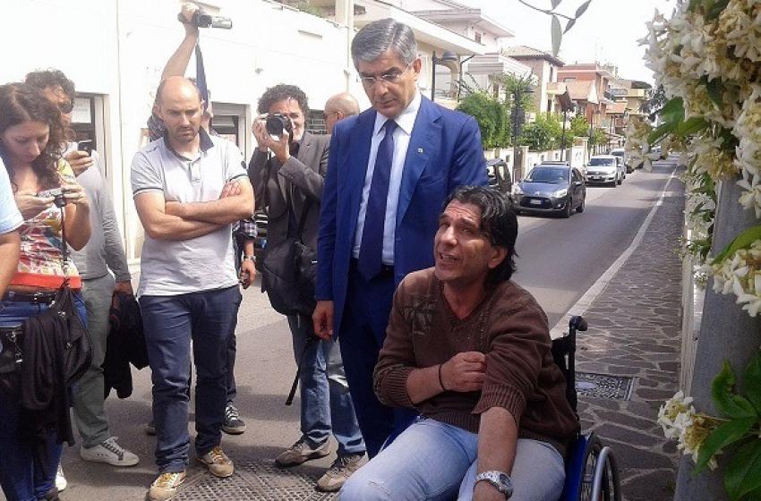 Regione Abruzzo: 300 malati psichiatrici abruzzesi senza borse di studio e ergoterapia