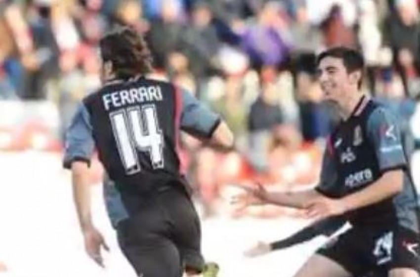 Una splendida Virtus cambia allenatore e verso battendo 2-0 il Vicenza a domicilio