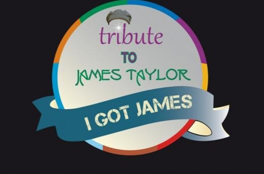 Parte con un concerto per l'Agbe l'avventura di 'I got James'