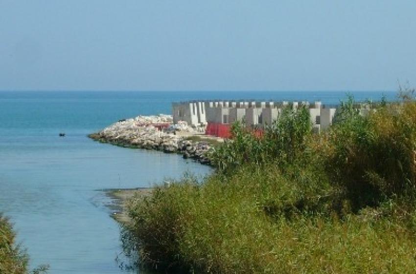La Regione Abruzzo finanzia il Porto di Francavilla. Lavori al via entro marzo