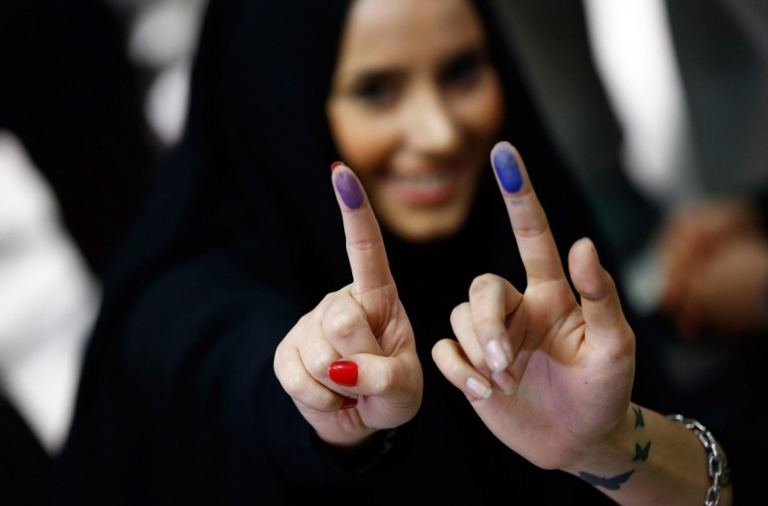 Iran riformista è una grande notizia