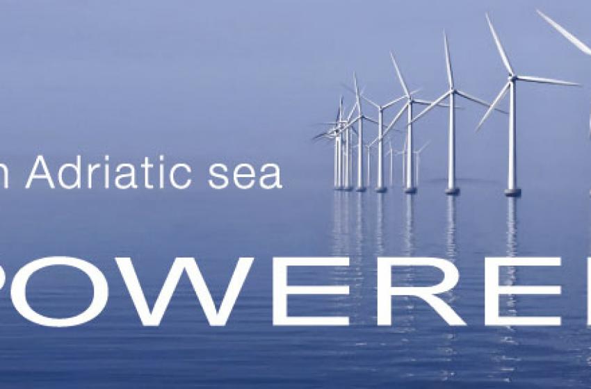 Il futuro è l'energia eolica