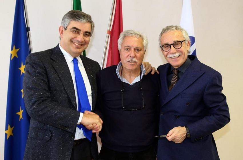 Antonio Mancini nominato direttore generale: guiderà la Asl-Pescara per 5 anni