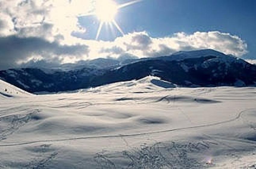 """Salviamo l'Orso contrarissima alla """"Stazione sciistica piu' vasta a sud delle Alpi"""""""