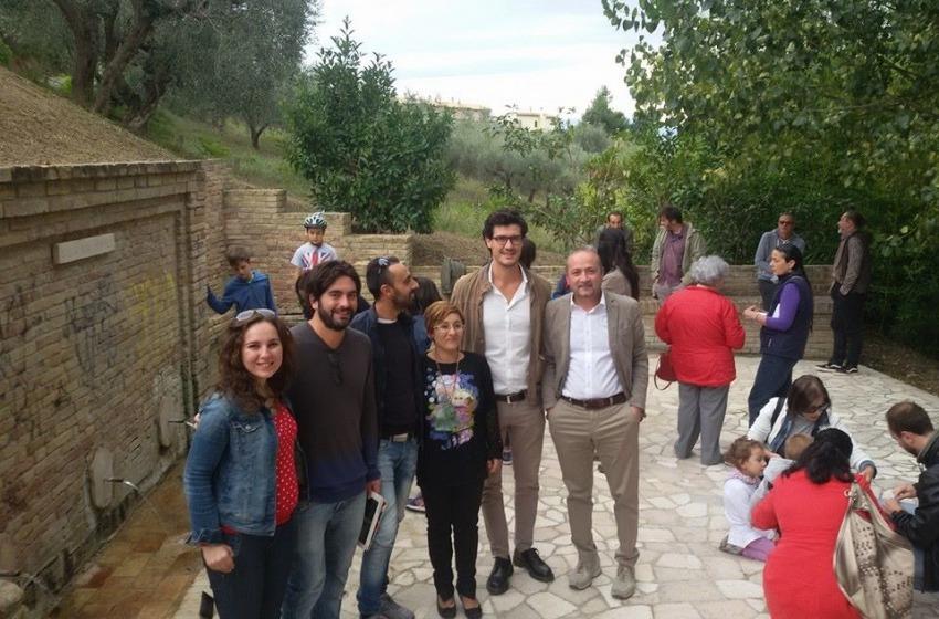 Il direttore di AbruzzoIndependent.it candidato Garante Detenuti per l'Abruzzo