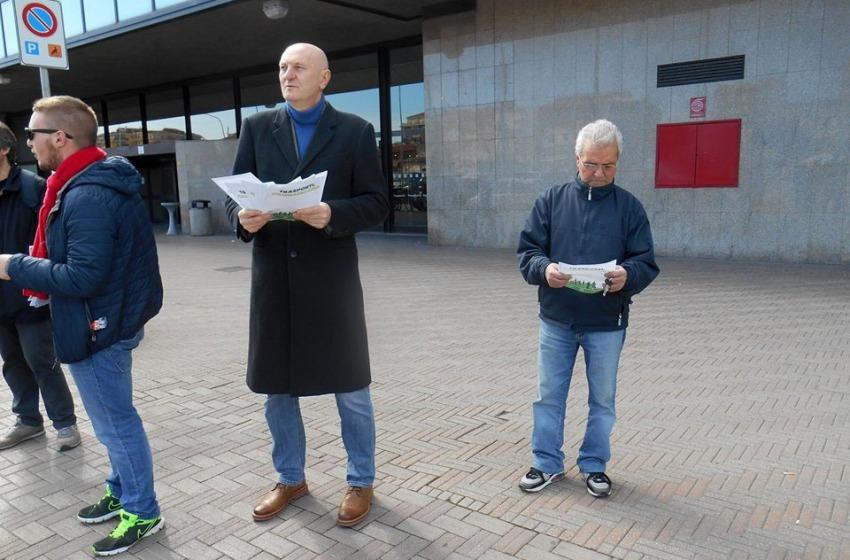 Trasporti: Sel Abruzzo lancia una campagna regionale
