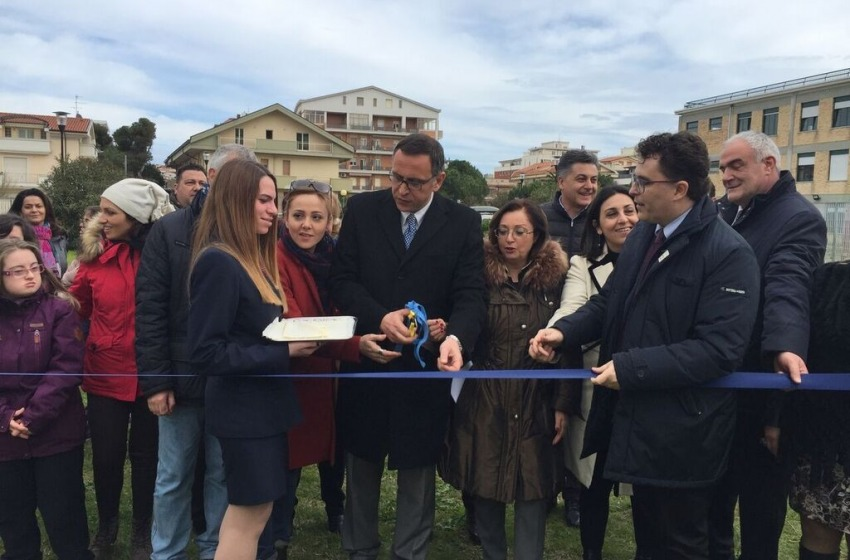 Pescara, studenti disabili creeranno un Edu-Garden