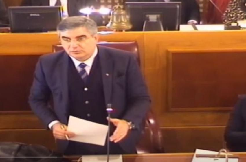 """Durissimo j'accuse del Governatore D'Alfonso sull'inchiesta """"La City"""": """"Andremo avanti"""""""