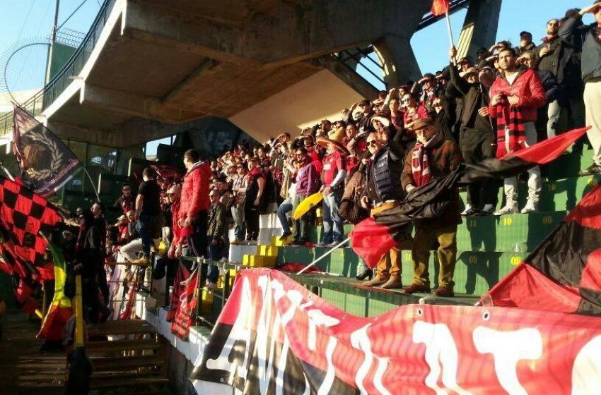 Calcio Serie B: Salernitana-Lanciano 1-3, i frentani corrono