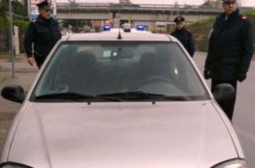 """Incredibile """"avventura"""" criminale a Spoltore: sorpresi in auto due baby-ladri"""