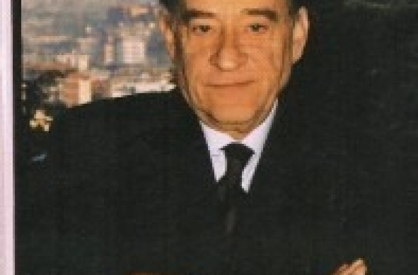 L'addio a Luciano Fabiani