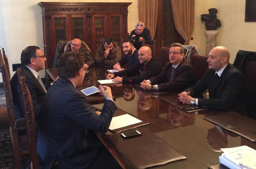Pescara: Attiva, Alessandrini invita i lavoratori a lasciare il presidio