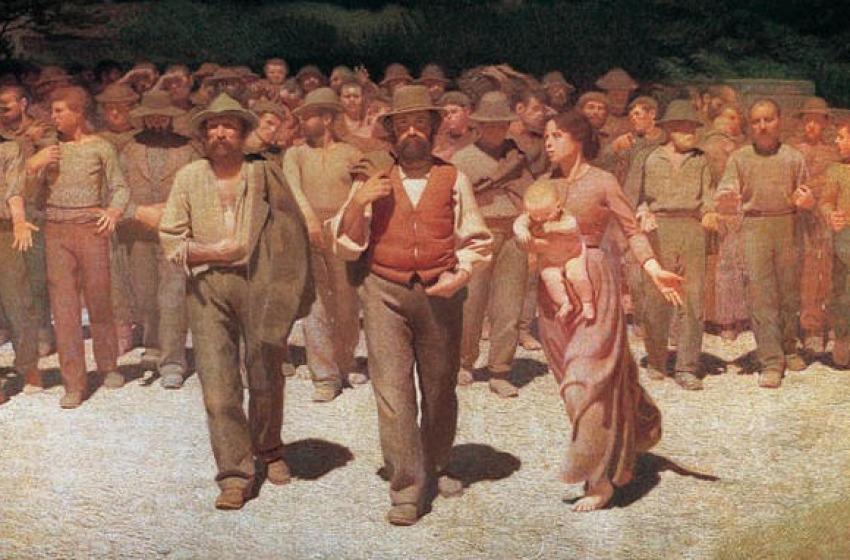 Storia delle lotte sindacali dal '68 ad oggi: se ne parla a Vasto