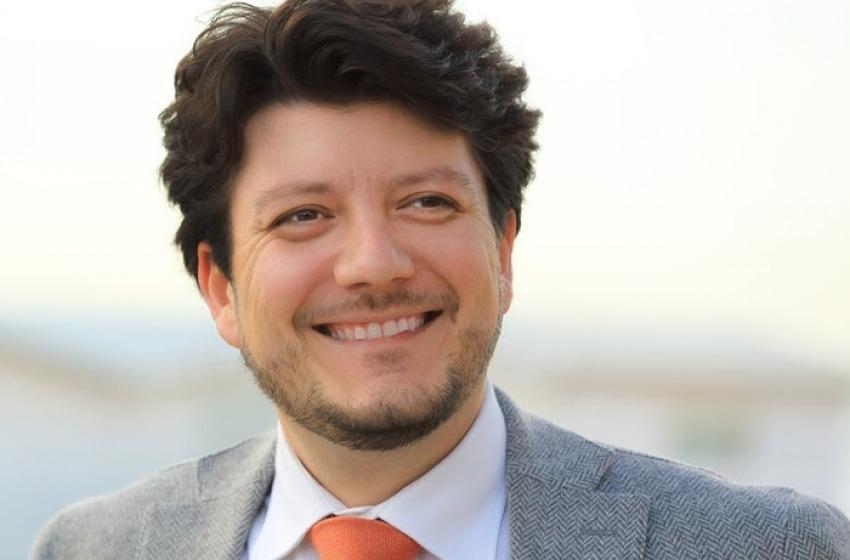 Abruzzo Civico, Michele Cassone è il nuovo coordinatore