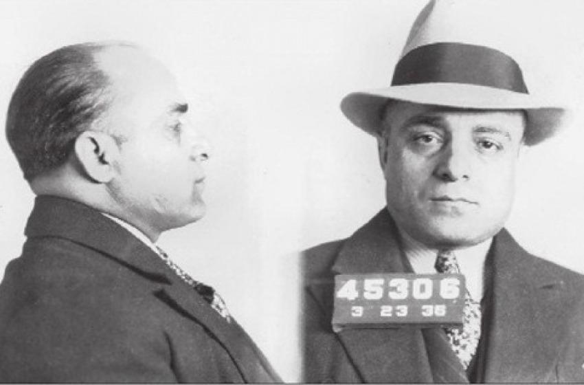 """La storia di Marco Reginelli temibile mafioso abruzzese meglio noto come """"The Little Man"""""""