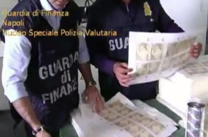 Spacciatrice di banconote false incastrata e denunciata a Roseto degli Abruzzi