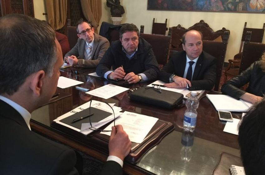 """Assemblea ordinaria di Attiva, Alessandrini: """"Noi non molliamo"""""""
