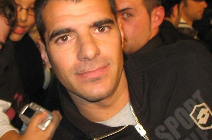 Il campione del mondo 2006 Simone Perrotta sarà venerdì a Pescara