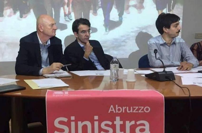 Ora Sinistra Italiana è realtà anche in Abruzzo. Auguri, sognatori!