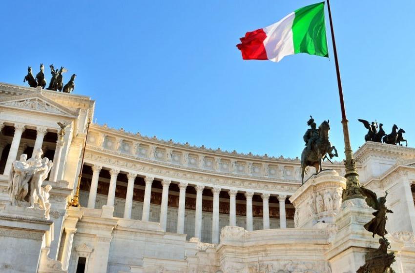Il Patto del 25 Aprile 1945 per la Liberazione della Italia è in serio grave pericolo