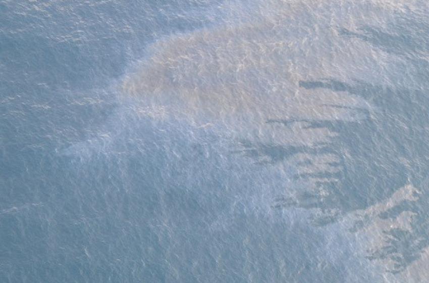 Anche l'Abruzzo in prima linea per fermare l'inquinamento marino in Liguria