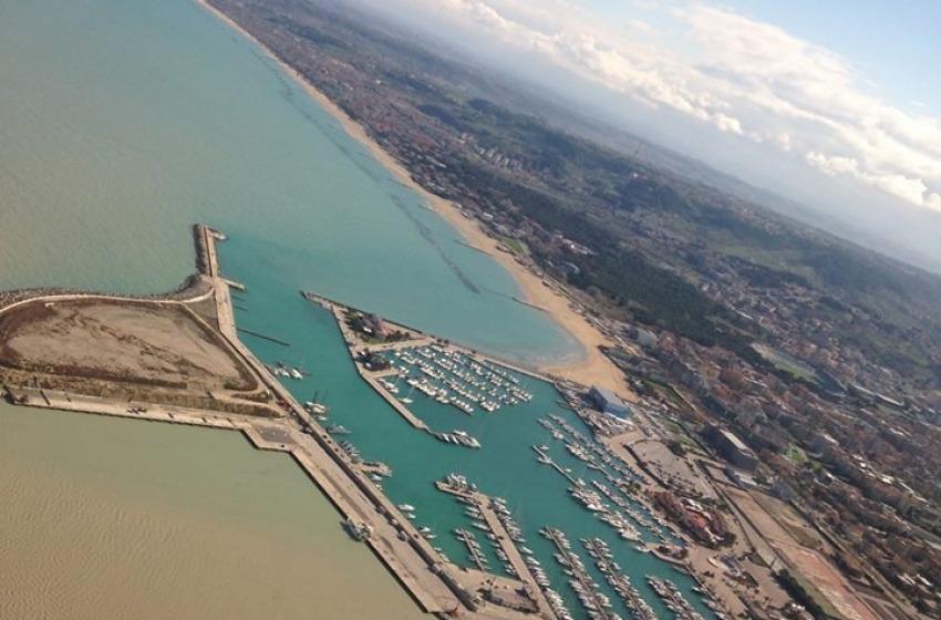 Balneazione Pescara: tuffi vietati divieto dalla Madonnina fino a via Ragazzi del 99