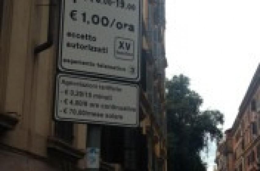 Teramo: dal 1° Giugno sarà a pagamento il parcheggio alla Stazione Ferroviaria