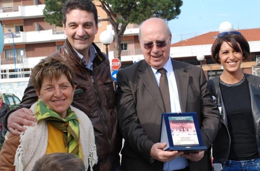 Montesilvano celebra la Festa dei Lavoratori a 4 zampe