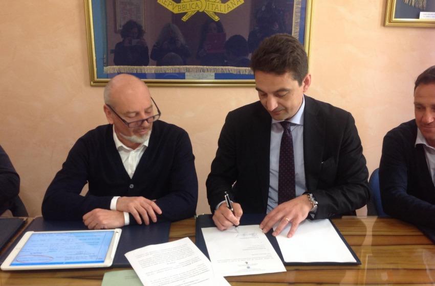 Comune di Montesilvano e Università insieme per lo sviluppo della Slow mobility