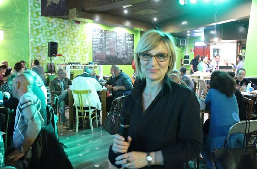 """Il candidato sindaco Annamaria Casini si presenta con la lista """"Noi per Sulmona"""""""