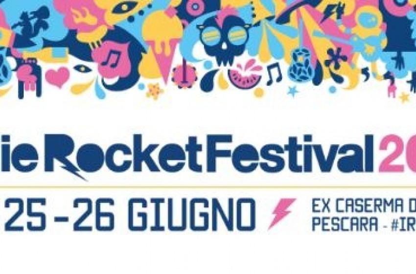 Torna l'appuntamento con l'IndieRocket Festival, giunto alla sua tredicesima edizione