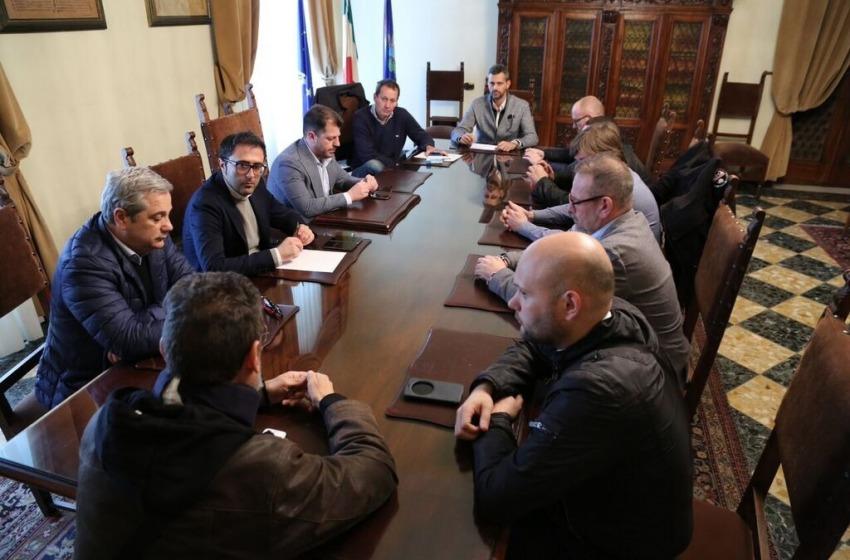 Piazza Muzii, nuovo confronto con residenti e commercianti