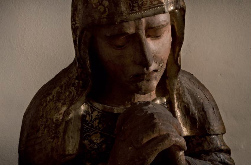 'Ad Icona' al Museo delle Genti d'Abruzzo dal 7 al 30 maggio