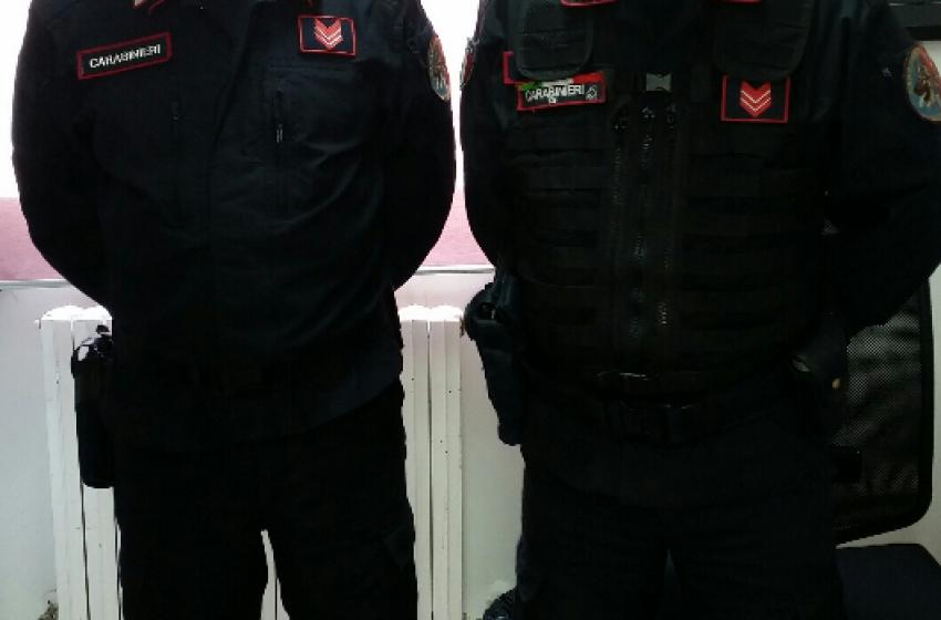 Cerca di disfarsi di mezzo chilo di eroina: arrestata spacciatrice a Rancitelli